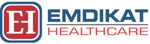 Emdikat healthcare Logo