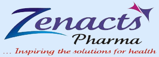 Zenacts Pharma Logo